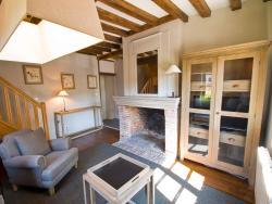 Les Maisons de La Licorne, 38 rue de l'hôtel de ville, 27480, Lyons-la-Forêt