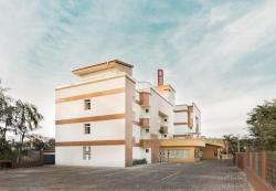 Hotel Dois H, Rua Anita Garibaldi, 2131, 89203-301, Joinville