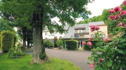 Hotel Restaurant Le Clos, 8 rue de barbalade, 63610, Besse-et-Saint-Anastaise