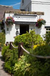 Pollards Inn, Village Square, CH64 2TU, Willaston