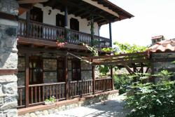 Hotel Enchevi Strannopriemnici, 7 Mir Str., 4980, Zlatograd
