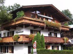 Pension Alpenrose, Pfarrau 18, 6370, Kitzbühel