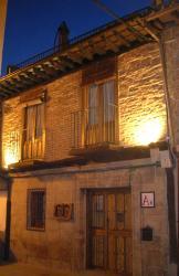Casa Bethona, Coronel Golfín, 34, 10612, Jerte