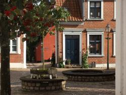 Guesthouse Sct. Mogens Gade 14, Sct. Mogens Gade 14 , 8800, Viborg