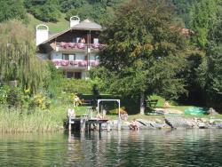 Ferienwohnung Moser am See, Dellach 60, 9872, Millstatt