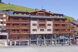 Serfaus Mountain Lodge, Dorfbahnstraße 76, 6534, Serfaus