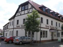 Hotel Weißes Roß, Hauptstraße 30, 04910, Elsterwerda