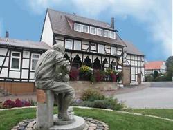 Gast- und Pensionhaus Zur Linde, Ingelheimstr. 1, 34355, Nienhagen