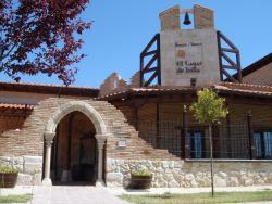 Hotel el Lagar de Isilla, Camino Real, 1, 09471, La Vid y Barrios