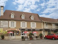 Hotel Peret, 6 Route de Bayonne , 64230, Denguin