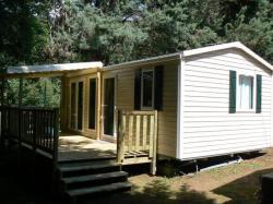 Camping Chantemerle, Lieu dit la Pontèze, 48400, Bédouès