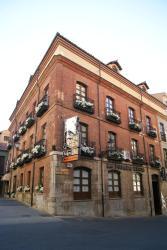Hotel La Posada Regia, Regidores, 9, 24003, León