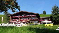 Panoramagasthof Hohe Brücke, Pass Thurn 16, 5730, Mittersill