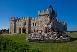 Kaloyanova Fortress, 2 Novite Lozia, 5029, Arbanasi