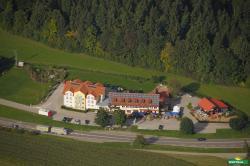 Hotel Seltenbacher Hof, Äusserer Talhof 2, 78532, Tuttlingen