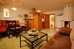 Triglerschlössl Appartements, Marktstraße 40 , 5661, 劳里斯
