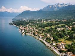 Hôtel Restaurant le Panorama, 250 Route du Lac Grande Rive Neuvecelle, 74500, Évian-les-Bains