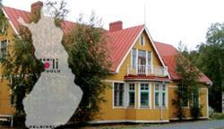 Gasthaus Ii, Seurakuja 2, 91100, Ii