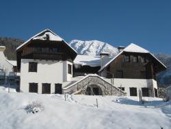 Landhaus Seebacher, Sonnenhang 49, 4582, Spital am Pyhrn
