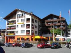 Müller's Posthotel, Kirchenstrasse 2, 8843, Oberiberg