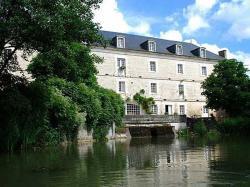 Le Moulin de Poilly, 1 Rue Des Fossés, 89310, Poilly-sur-Serein