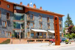 Hotel Conde De Badaran, Carretera San Millan, 1, 26310, Badarán