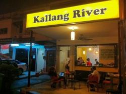 Kallang River Backpackers, 6 Jalan Ayer, 389143, Singapur