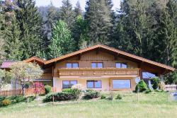 Appartement Schaubensteiner, Ort 99, 5552, Forstau