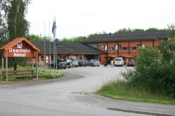 Overhalla Hotel, Svenningsvegen 11, 7863, Overhalla