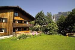 Alps Villa, Übermellen 338, 6881, Mellau