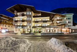 Hotel Rose, Brandbergstraße 353, 6290, Mayrhofen