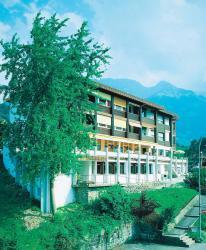 Hotel Belvoir, Brünigstrasse 5, 6072, Sachseln