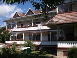 Padurea De Argint, Sat Varatec, Strada Principala Nr.75, Comuna Agapia, Judetul Neamt, 617013, Văratec