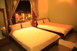 Hoang Ha Hotel, 278 Thu Khoa Huan,  Phan Thiet