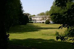 Hostellerie de la Quenoeuille, Château de Ledquent, 62250, Marquise