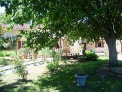 Chambre d'Hôtes l'Etang aux Rainettes, 2 Lieu-dit Rouye, 33350, Belvès-de-Castillon
