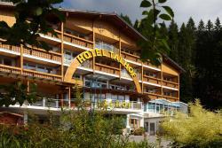 Alpenhotel Talhof, Holz 8, 6600, Reutte