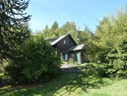 Cabañas Las Lavandas, Subida de Marques, villa turismo, 8430, El Bolsón