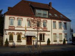 Haus Bergmann, Gütersloher Str. 31, 33428, Harsewinkel