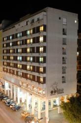 Hotel Obino Bagé, Av. Sete de Setembro, 901, 96400-006, Bagé