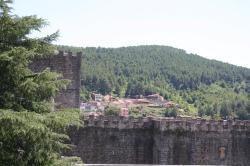 Hostal El Castillo, Carretera de Candeleda, 2, 05400, Arenas de San Pedro