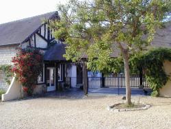 La Grange de Richemont, 166 Hameau de Richemont, 60730, Lachapelle-Saint-Pierre