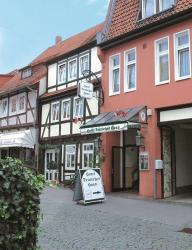 Hotel Deutsches Haus, Am Münster 27, 37154, Northeim