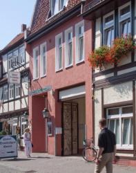 Gästehaus Deutsches Haus, Kurze Straße 2, 37154, Northeim