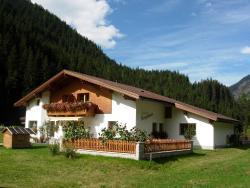 Bergfeuerhof, Platz 27, 6524, Kaunertal
