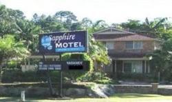 Sapphire Motel Coffs Harbour, 673 Pacific Highway, Korora, 2450, Кофс-Харбор