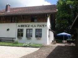 Auberge La Puce, Le Droit de Renan 54, 2333, La Ferrière