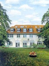 Andersen Hotel Birkenwerder, Clara-Zetkin-Strasse 11, 16547, Birkenwerder