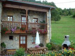 Casa de Aldea El Sebargu, Taranes, 33557, Taranes
