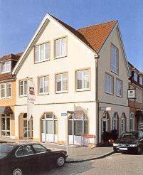 Andersen Hotel Schwedt, Gartenstrasse 11, 16303, Schwedt